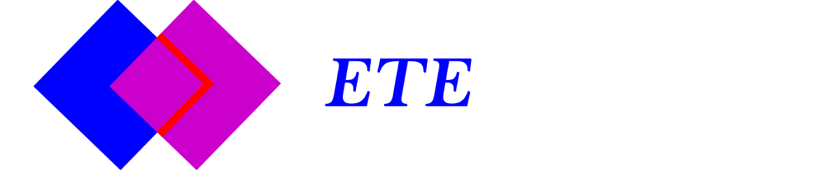 LOGO ETE5